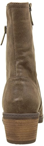 Boots Biker Blandine P'tites Women's Les Taupe Bombes Beige TwqOpnf