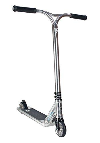 Kota Icon Pro Scooter (Grey/Silver) (Series Outdoor Dakota)