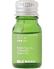 Muji Lavender Essential Oil, 10ml