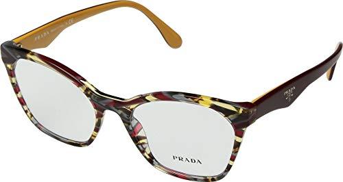 Prada Prescription Glasses Frames - Prada Women's 0PR 09UV Multi One
