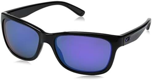 Oakley Women's Forehand Square Eyeglasses