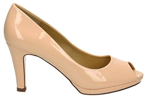 Charol Mariamare De 66 Nude Mujer Zapato Tacon qPtzwnP0