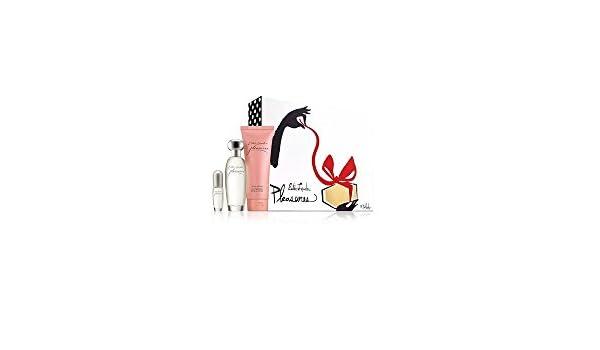 Estee Lauder - Estuche de regalo eau de parfum pleasures to go estée lauder: Amazon.es: Belleza