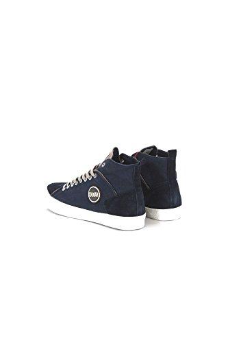 Colmar Sneakers Uomo 41 Blu/Grigio A-duren Colors. Primavera Estate 2018