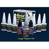 Large Kit Quick Bonding Adhesive, Filling & Reinforing
