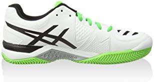 Asics - Zapatillas de tenis/pádel de hombre gel challenger 10 clay ...