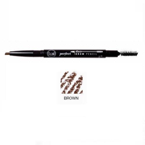 2 Pack J. Cat Brow Duo Pencil 106 - Cat Eyebrow