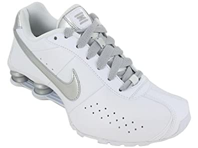 detailed look 5c4ad 441e3 Image Unavailable. Image not available for. Color  Nike Shox Classic I  Womens ...