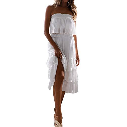HYIRI Big 2019 New Maxi Beach Sets Dress,Women's