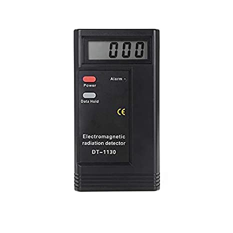 AMZVASO - Digital highly sensitive Electromagnetic Radiation Detector EMF Meter Tester Radiation Tester Equipment Diagnostic-tool - - Amazon.com