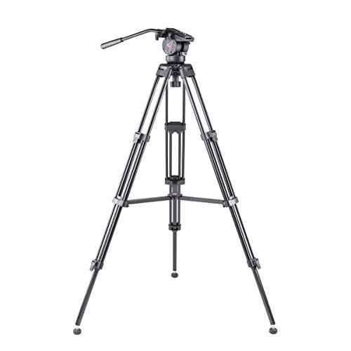 Buy affordable video tripod
