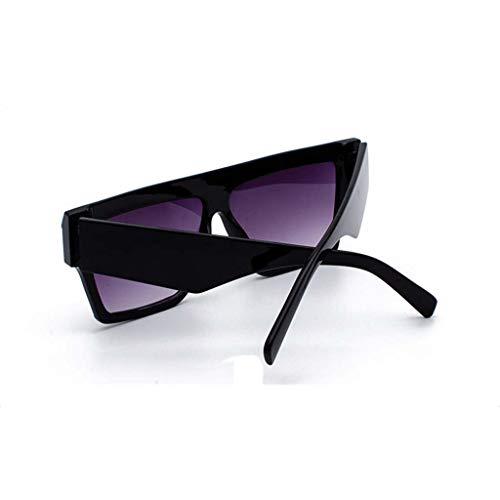 Femme De Protection Violet Cadre Uv Imjono Pour Lens Plats Rétro Miroir Soleil Verres Polarisées,oversize Lunettes Mode Awaw5WqtO