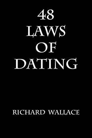 dating laws