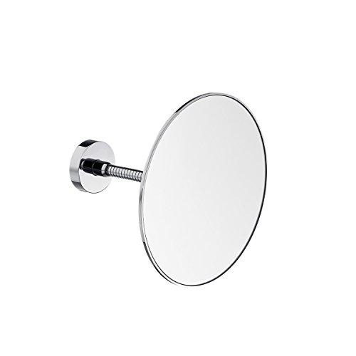 Emco Make Up Mirror with Felxarm (1) Chrome -