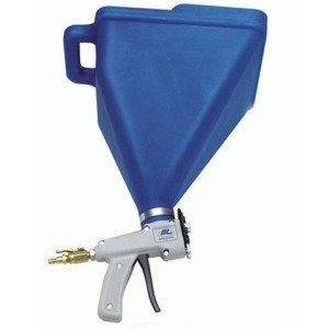 MARSHALLTOWN The Premier Line 693 SharpShooter I Hopper Gun with 45 Degree Angle Adapter (Hopper Premier)