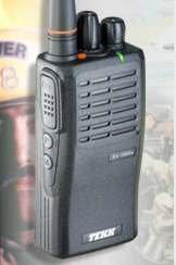 Review Tekk XV-1000e Handheld Portable