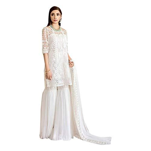 Corpetti Donna Pakistano Salwar Musulmano Vestito Indiano Vestiti Ethnic Kamiz Colorato Orbace Donne Stile Kameez Bollywood Ragazze Matrimonio Uomo 7181 Emporium vPzqwt0T