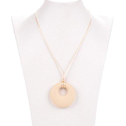 Aishine Breastfeeding Necklace Baby Educational Circle