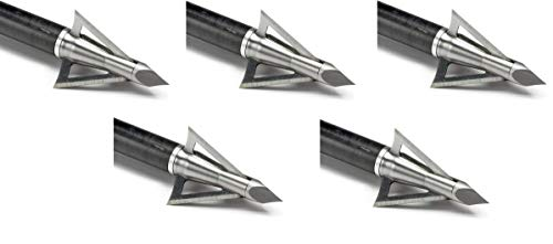 Excalibur Boltcutter 150 Grain 3-Blade Broadhead (Pack of 3)