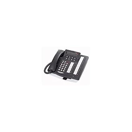 Amazon Avaya Definity 6424D M Display Telephone 700276132 700276124 3307 SUG Electronics
