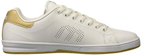 Shoes 175 Skateboarding Ls Women's Etnies Pink W's White Callicut White qTwXOca
