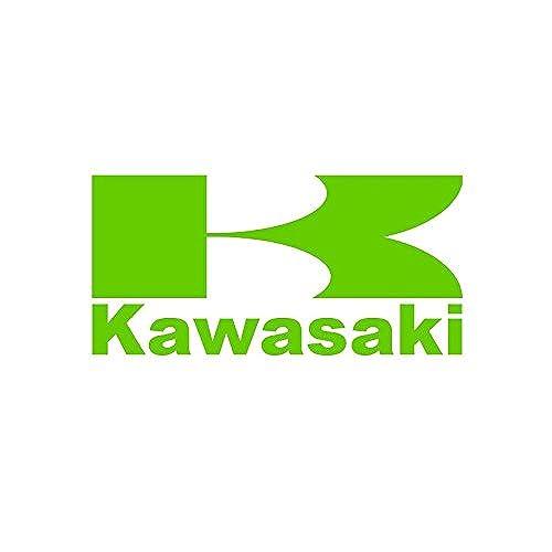 8 10 Large Kawasaki K Sticker Decal Die Cut Vinyl Car Truck Window Ninja ZX KLR KLX KX Green