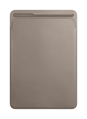 Apple Leather Sleeve for 10.5-inch iPad Pro Taupe MPU02ZM/A