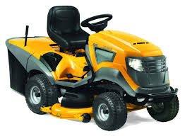 Stiga Estate 7122 HWS césped Tractor cortacésped - Libre ...