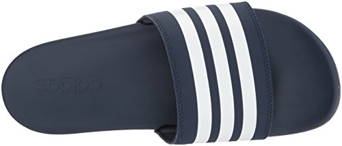 Pictures of adidas Women's Adilette CF+ Stripes W DA9340 Navy 2