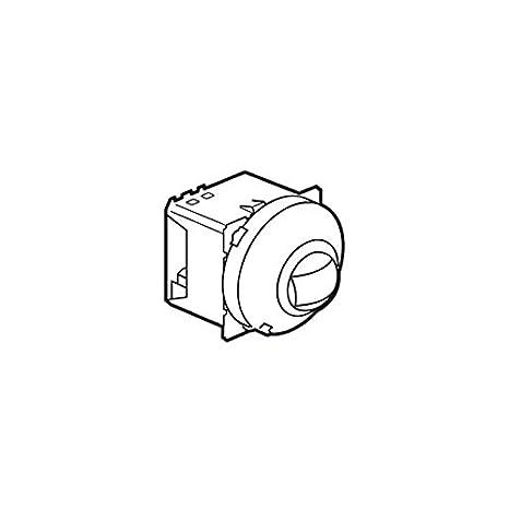Detector de presencia doble tecnología BL Legrand Céliane: Amazon.es: Iluminación