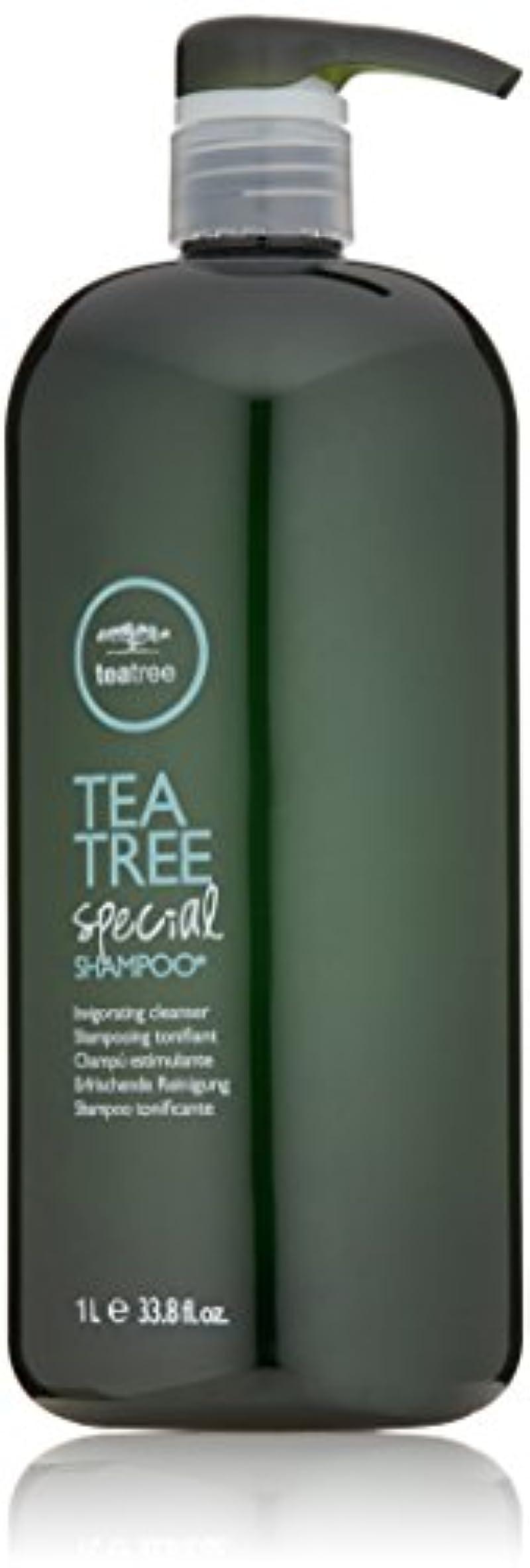 Tea Tree Special Shampoo, 33.8...