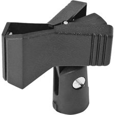 Ultimate Ultimate Support JS-MC1 JamStands Clothespin-Style Mic Clip-by-Ultimate