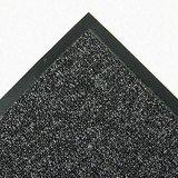 Crown Fore-Runner Outdoor Scraper Mat, Polypropylene, 36 x 60, Gray