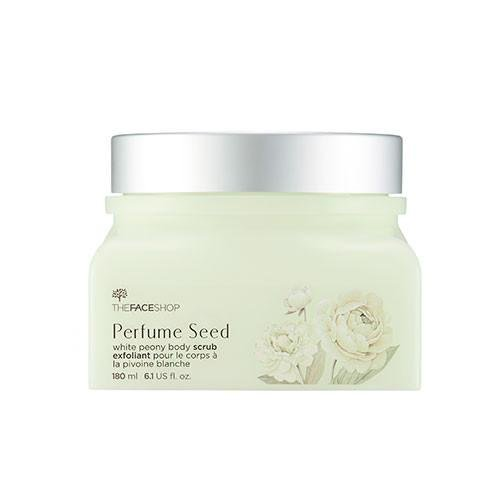 Face Shop Scrub - 7