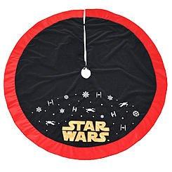 Star Wars Christmas Tree Skirt - 48 inch