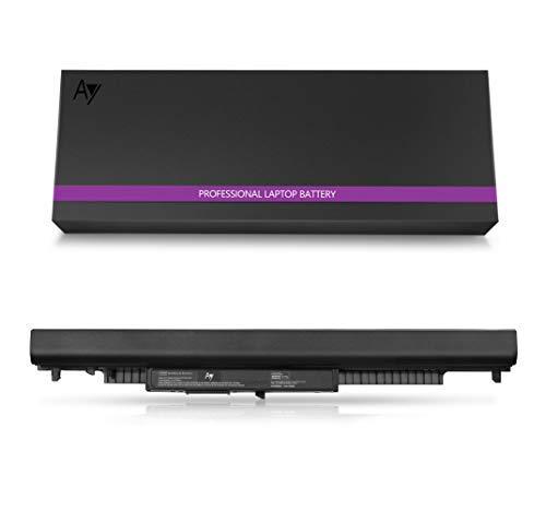 - HP HS04 Battery [14.6V / 48Wh], AY High-Performance Replacement Laptop Battery Compatible HP 807956-001 807957-001 HSTNN-LB6U HSTNN-LB6V 240 G4/ 245 G4/ 250 G4/ 255 G4/ 256 G4, HP Notebook 14 14G