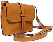 Handmade bag Gavetta Cuoio Battuto Infinity Firenze 5½