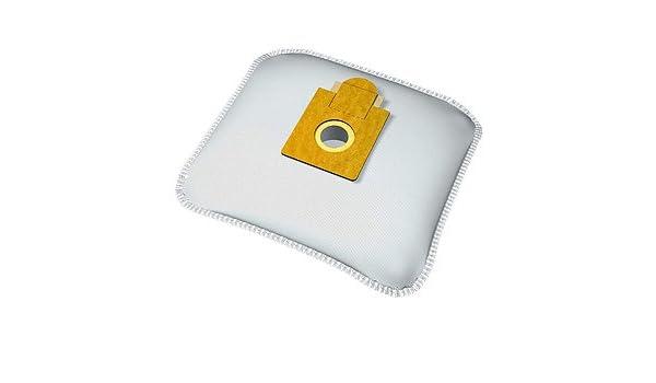 10 bolsas de aspiradora Ufesa 401, 502, 1300, 1200 Electronic de McFilter: Amazon.es: Hogar
