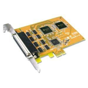 Sunix 8-port RS-232 High Speed PCI Express Serial Board