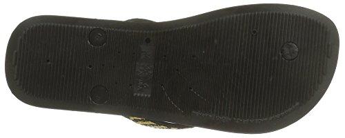 Ipanema 81704 - Sandalias Mujer Negro - Noir (21564)