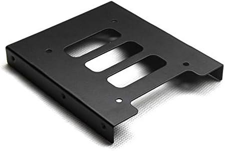 SSD HDD Hard Drive Bracket 2.5 inch to 3.5 inch Converter HDD Bracket