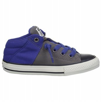114ecbaa90c7 Image Unavailable. Image not available for. Color  Converse Grey Chuck  Taylor ...