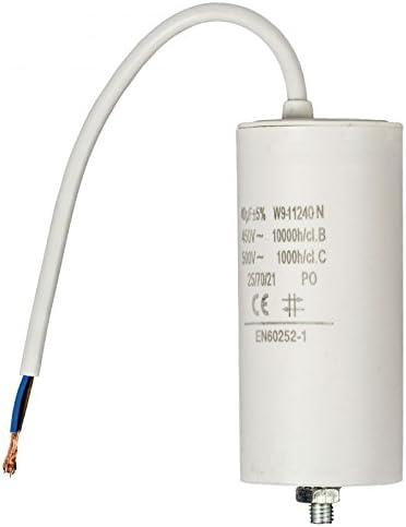 Premium de travail Condensateur Moteur Condensateur Démarrage Condensateur 450 V 35 µF uF