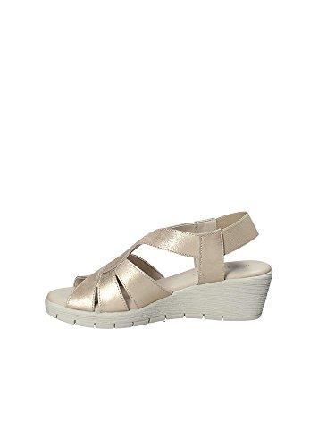 Women Oro Flexx 14401 Oro 13 The For Amarones Wedge Sandals HROw6CW