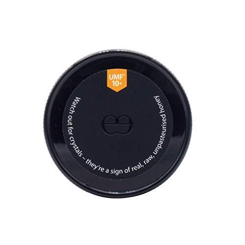 9593213e594 Amazon.com   Steens Manuka Honey UMF 10 (MGO 263) 12 Ounce