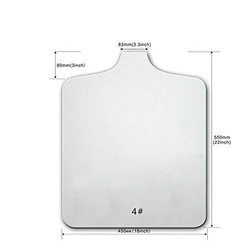 - 1 PC Screen Printing T-Shirt Pallet D 18x22 inch (45x55cm)