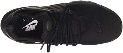 Essentiel noir Presto Mens D'air Noir Chaussure Nike IZ8qwx7Ax