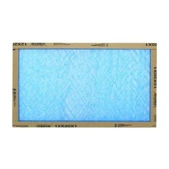 Flanders Precisionaire 12x20x1 Fiberglass Furnace Filters