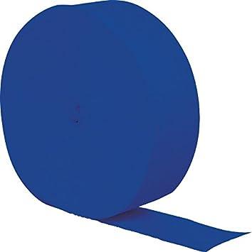 Creative Converting 073147 Crepe 81 Streamer Multicolored