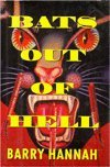 Bats Out of Hell, Barry Hannah, 0395488834